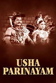 Usha Parinayam Poster