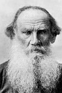Lev Tolstoy Picture