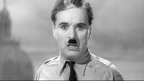 Three Reasons Criterion Trailer for The Great Dictator