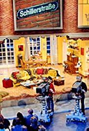Schillerstraße Poster - TV Show Forum, Cast, Reviews