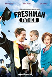 Freshman Father Poster