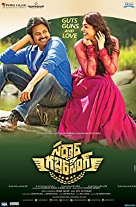 Sardaar Gabbar Singh movie download hd