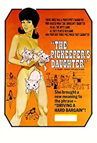 The Pig Keeper's Daughter (1972) Poster - Movie Forum, Cast, Reviews