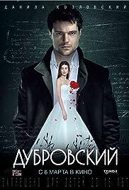 Dubrovskiy Poster