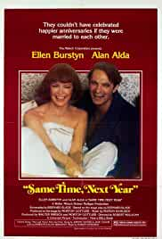 Watch Movie Same Time, Next Year (1978)