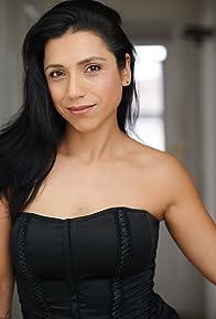 Primary photo for Cyntia Moreno