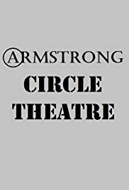 Armstrong Circle Theatre Poster