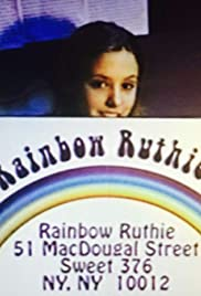 Rainbow Ruthie Poster