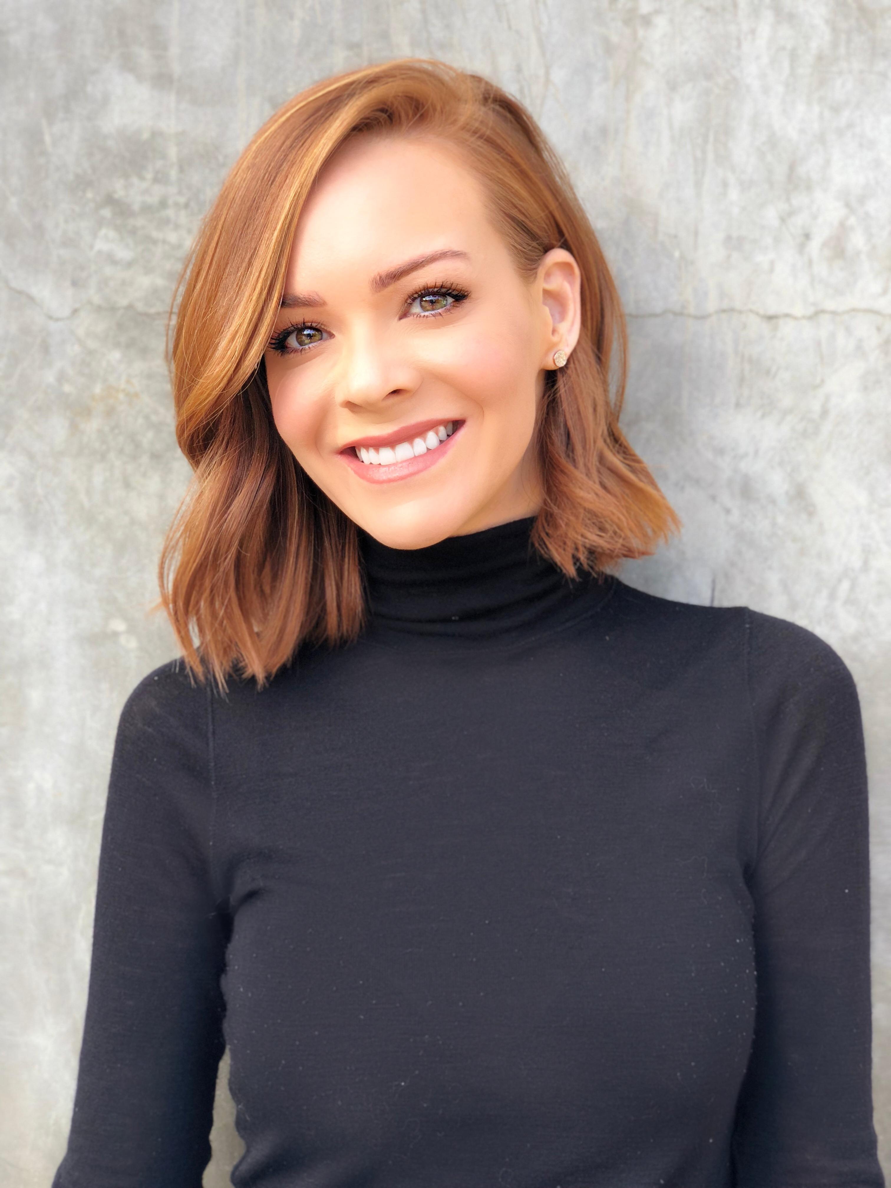 Emily Wilson (actress)