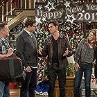 John Stamos, Candace Cameron Bure, Dave Coulier, Lori Loughlin, and Bob Saget in Fuller House (2016)