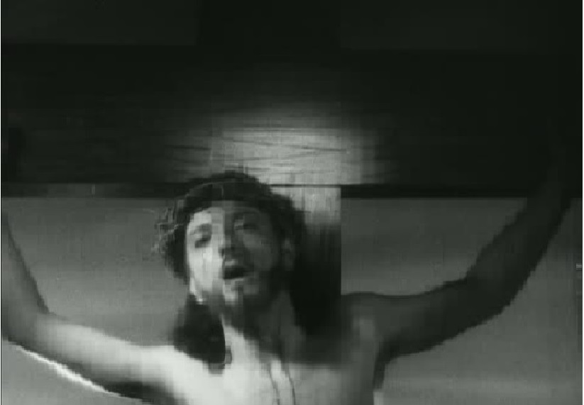 José Cibrián in Jesús de Nazareth (1942)