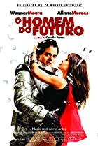 The Man from the Future (2011) Poster