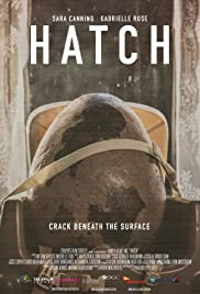 Hatch Poster