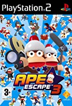 Primary image for Ape Escape 3