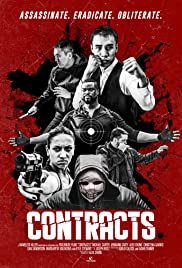 Contracts (2019) Hindi Dubbed