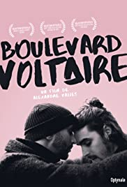 Boulevard Voltaire Poster