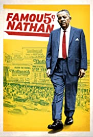 Famous Nathan Poster
