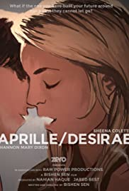 Aprille/Desirae Poster