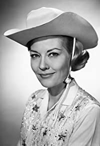 Primary photo for Patti Page