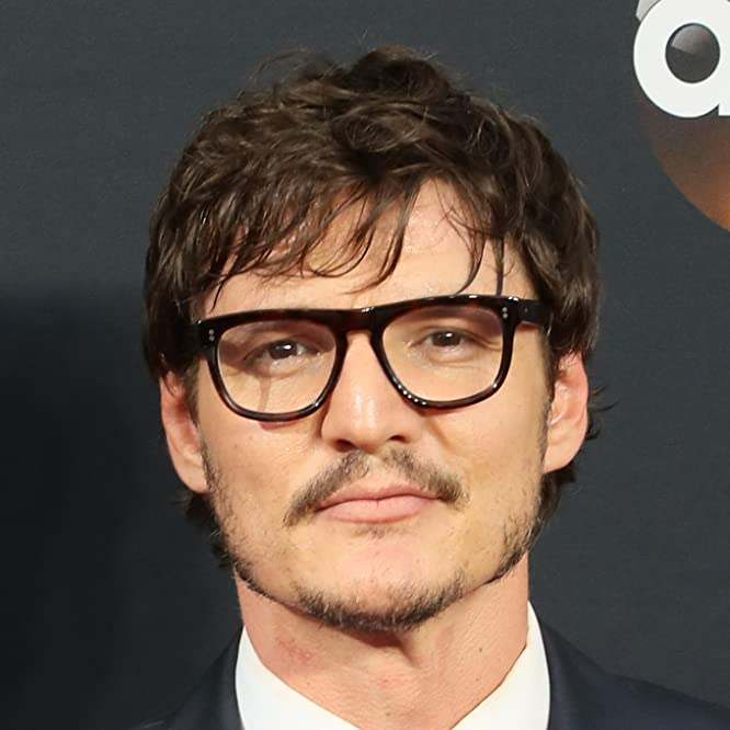 Pedro Pascal at the 68th Annual Primetime Emmy Awards
