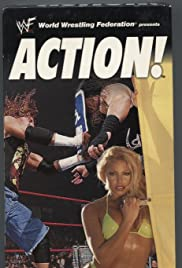 WWF: Action! Poster
