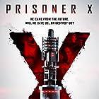 George Flores in Prisoner X (2016)