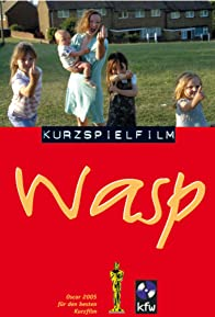 Primary photo for Wasp