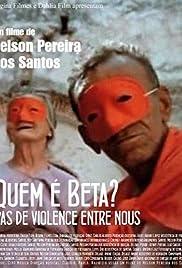 Quem é Beta? Poster