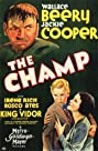 The Champ (1931) Poster