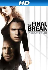 Direct mobile movie downloads Prison Break: The Final Break by Arthur Lubin [4K]