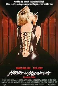 Jennifer Jason Leigh in Heart of Midnight (1988)
