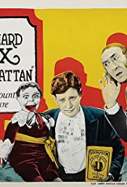 Manhattan Poster