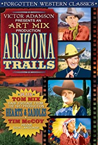 Primary photo for Arizona Trails