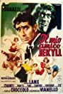 My Friend, Dr. Jekyll (1960) Poster