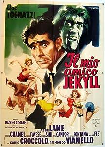 Downloadable ipod movie Il mio amico Jekyll [WEBRip]