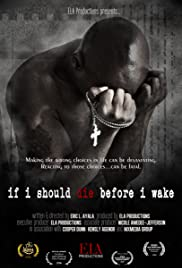If I Should Die Before I Wake Poster