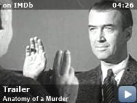Anatomy of a Murder (1959) - IMDb