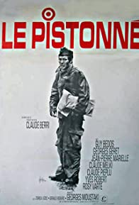 Primary photo for Le pistonné