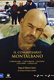 Inspector Montalbano Poster