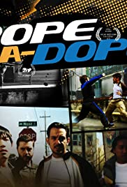Rope a Dope Poster
