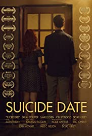 Suicide Date Poster
