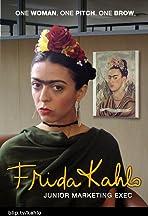 Frida Kahlo, Junior Marketing Exec