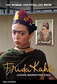 Primary photo for Frida Kahlo, Junior Marketing Exec