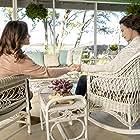 Andie MacDowell and Minka Kelly in The Beach House (2018)
