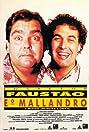 Inspector Faustão and the Vagabond