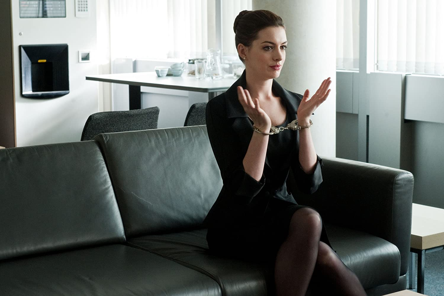 Anne Hathaway in The Dark Knight Rises (2012)