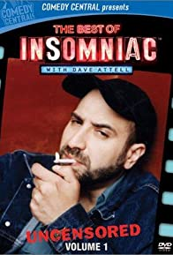 Primary photo for Insomniac with Dave Attell