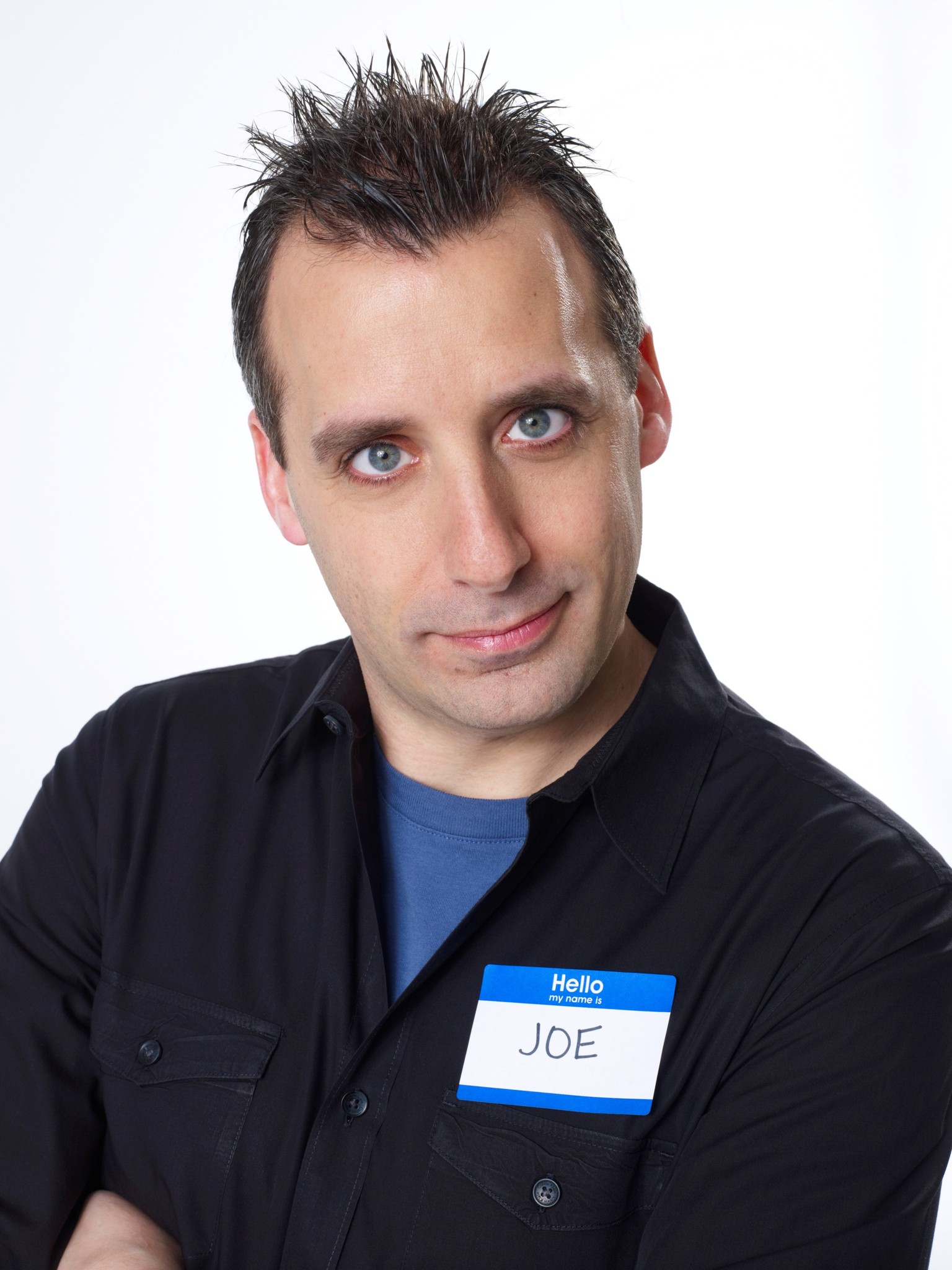 The 44-year old son of father (?) and mother(?) Joe Gatto in 2020 photo. Joe Gatto earned a  million dollar salary - leaving the net worth at 0.5 million in 2020
