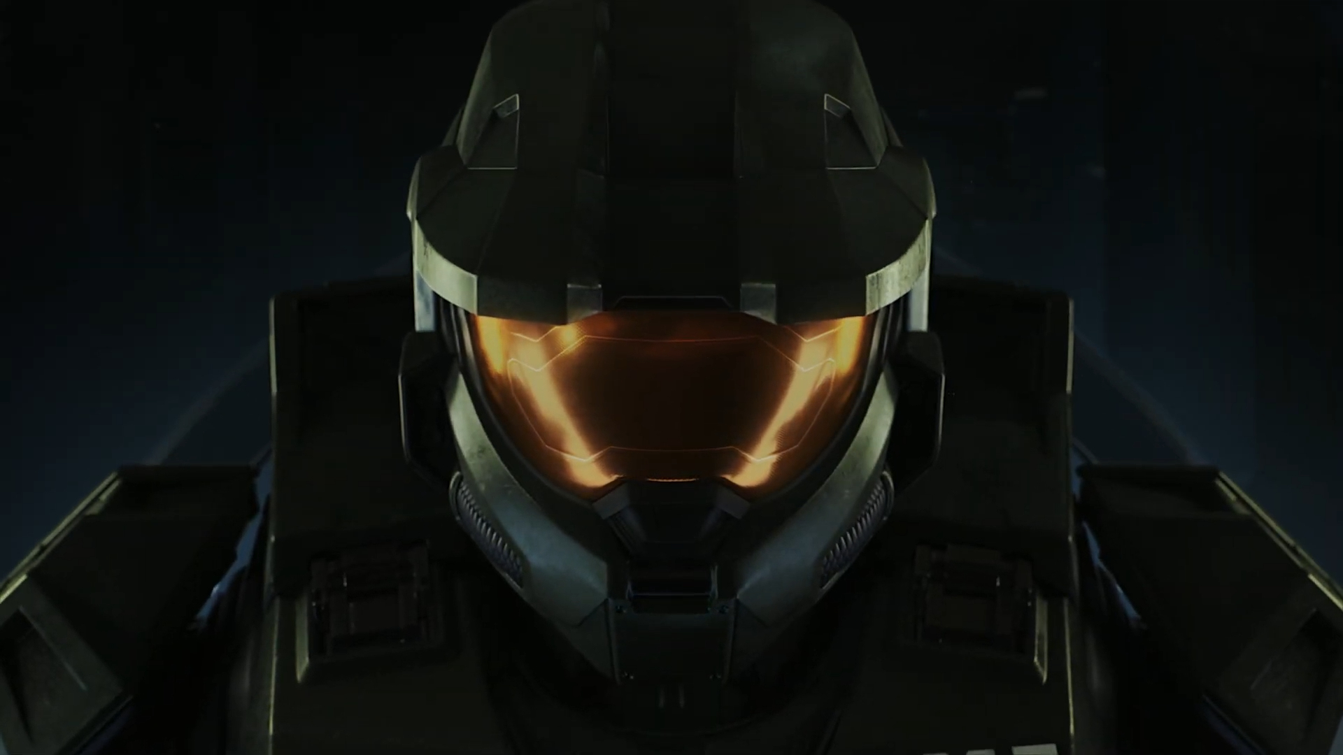 Halo Infinite Video Game 2021 Imdb