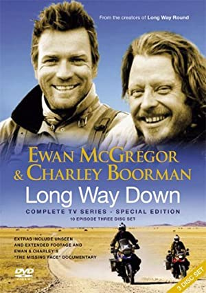 Where to stream Long Way Down